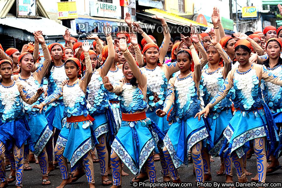 Philippne Street Dance