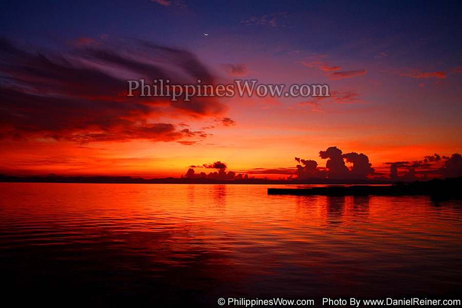 Visayan Sunrise